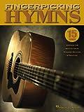 Fingerpicking hymns guitare