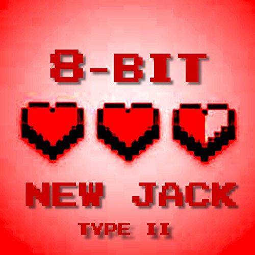 8-Bit (New Jack Swing) [Type - New Swing Jack