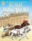 Rome and Romans (Usborne Time Traveller)