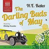 Bates:Darling Buds Of May [Philip Franks] [NAXOS AUDIO BOOKS: NA0246] (The Larkin Novels)