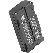 subtel® Batería premium para Panasonic NV-GS500 -GS320 -GS180 -GS230 -GS27 -GS400 -GS60 -GS75, PV-GS75, VDR-D160 (2900mAh) CGA-DU06,CGA-DU07,CGA-DU12 bateria de repuesto, pila reemplazo, sustitución