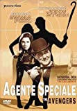 The Avengers - Agente Speciale [3 DVDs] [IT Import]