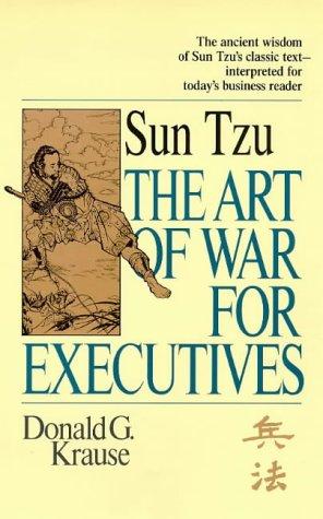 Sun Tzu The Art of War for Executives