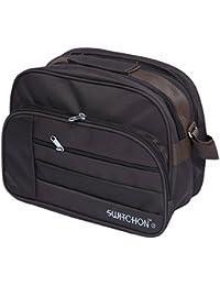 Kuber Industries™ Office Bag,Men's Sling Bag,Document Carry Bag,Shop Bag,Multi Purpose Bag (5 Pockets) (34*18*...