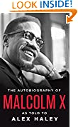 #9: Autobiography of Malcolm X