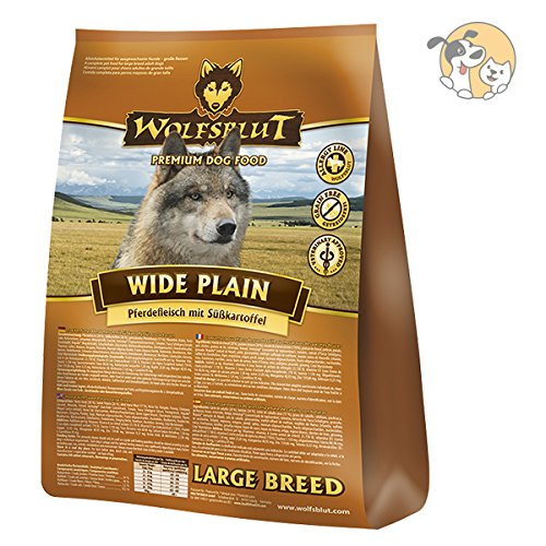Wolfsblut | Wide Plain Large Breed | 15 kg - 2