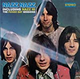 Songtexte von Nazz - The Fungo Bat Sessions