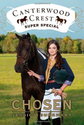 Chosen: Super Special (Canterwood Crest)