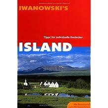 Island. Reise-Handbuch: Tipps für Individuelle Entdecker