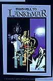 Farewell to Lankhmar: 4 (Lankhmar Series, Vol 4)