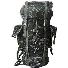 AR Tactical BW - Mochila de Combate (65 L), CZ