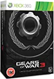 Gears of War 3 - Limited Collector's Edition (Xbox 360) [Edizione: Regno Unito]