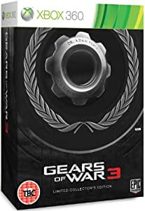 Gears of War 3 - Limited Collector's Edition (Xbox 360)