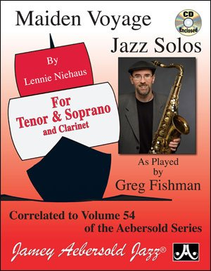 aebersold-niehaus-maiden-voyage-jazz-solos-for-tenor-soprano-clarinet-cd