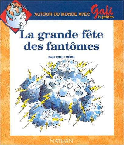 Gafi, la grande fête des fantômes, numéro 6, série 1, CP
