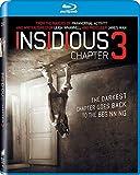 Insidious : Chapitre 3 [Blu-ray + Copie digitale] [Blu-ray + Copie...