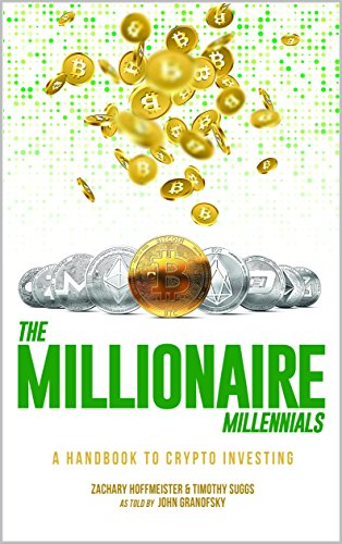 millennial investment in cryptocurrencies