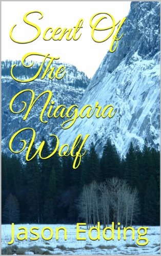 Wolf Robe (Scent Of The Niagara Wolf (The Niagara Lycanthropy Series Book 2) (English Edition))
