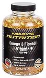 Omega 3 Fischöl 1000mg