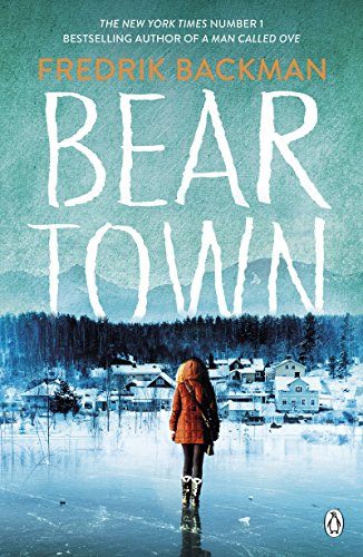 Beartown por Fredrik Backman