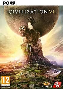 Civilization VI (PC CD)