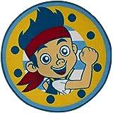 Character World Disney Jake y alfombra