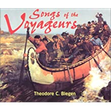 Songs of the Voyageurs (Mhs Minnesota Musical Traditio)