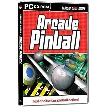 Arcade Pinball (PC)[Importación inglesa]