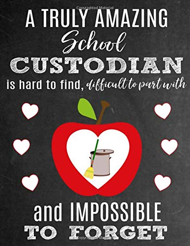 df0c978578 A Truly Amazing School Custodian Is Hard To Find, Difficult To Part With  And Impossible