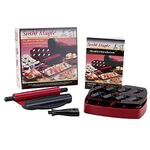 Sushi Sushi magique Kit Faire