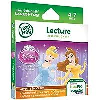 Leapfrog - 89012 - Jeu Educatif Electronique - LeapPad / LeapPad 2 / Leapster Explorer - Jeu - Princesses Disney
