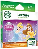 Leapfrog - 89012 - Jeu Educatif Electronique - LeapPad / LeapPad 2 / Leapster Explorer - Jeu - Princesses Disney