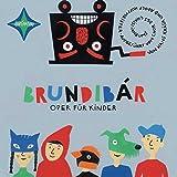 Brundibár: Oper für Kinder. Aufgeführt vom Chor und Orchester des Gymnasiums Christinaeum in Hamburg, 1 CD Digipak, 60 Min.