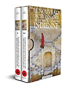 Le Nouveau Dictionnaire de la civilisation indienne - Coffret de Louis FRÉDÉRIC