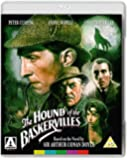 The Hound of the Baskervilles [Blu-ray] [Import anglais]