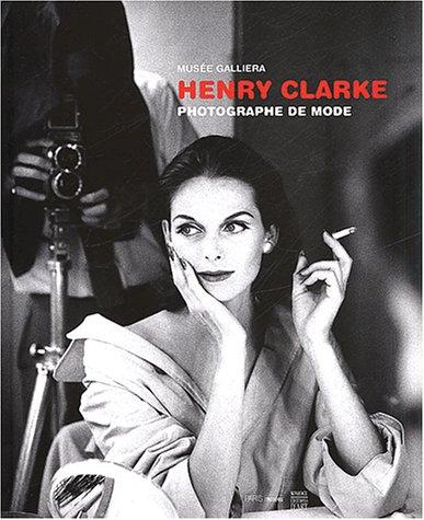 Henry Clarke, photographe de