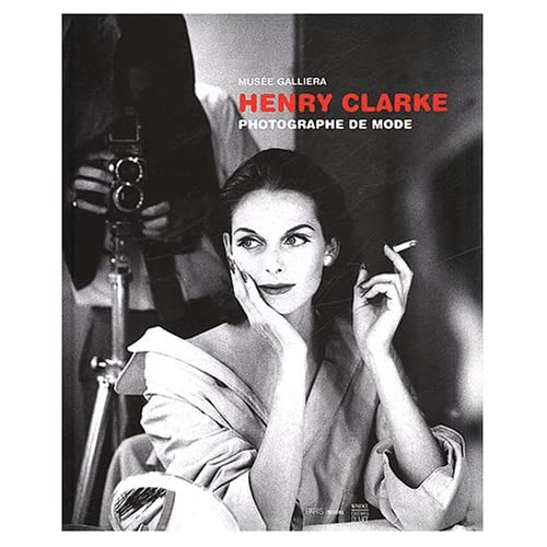 Henry Clarke, photographe de mode
