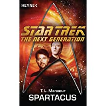 Star Trek - The Next Generation: Spartacus: Roman