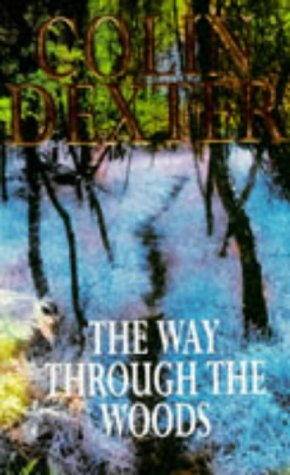 Book cover for The Way Through the Woods