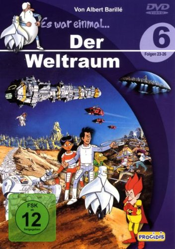 DVD 6: Folge 23-26