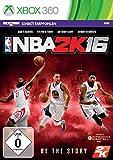 NBA 2K16 - [Xbox 360] -