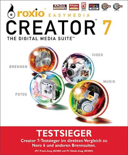 Creator 7