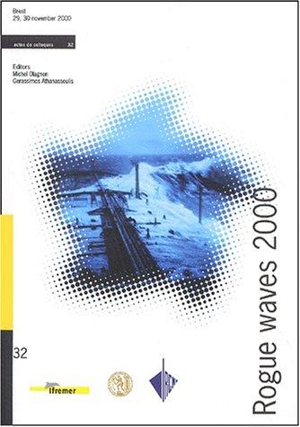 Rogue Waves 2000