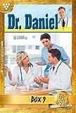 Dr. Daniel Jubiläumsbox 9 – Arztroman: E-Book 47-52 (Dr. Daniel Box) (German Edition)