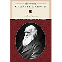 The Works of Charles Darwin, Volume 15: On the Origin of Species, 1859