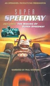 Super Speedway [VHS]