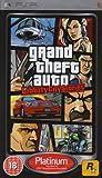 Grand Theft Auto: Liberty City Stories - Platinum Edition (PSP)