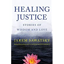 Healing Justice: Stories of Wisdom and Love: Volume 3 (How To Die Smiling Series)