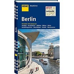 Herunterladen Adac Reiseführer Berlin Potsdam Mit Sanssouci