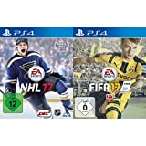 NHL 17 - [PlayStation 4] & FIFA 17 - [PlayStation 4]